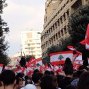 The Limits of Power-Sharing in Lebanon: Can Protests End 200 Years of Sectarian Politics?