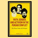 The Wheat Fields Still Whisper: Forgotten Human Rights Stories from Punjab, 1984-2020